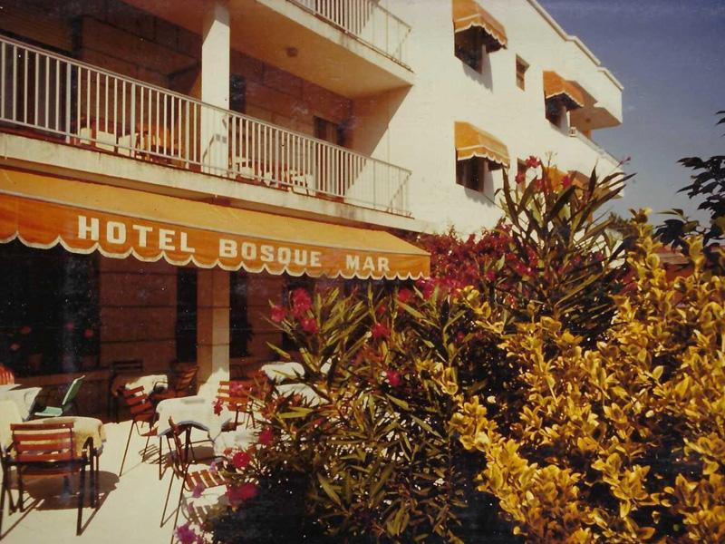 historia bosque mar hotel rias baixas 2